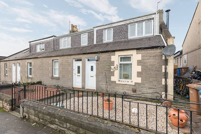 Thumbnail End terrace house for sale in Melbourne Road, Broxburn, West Lothian