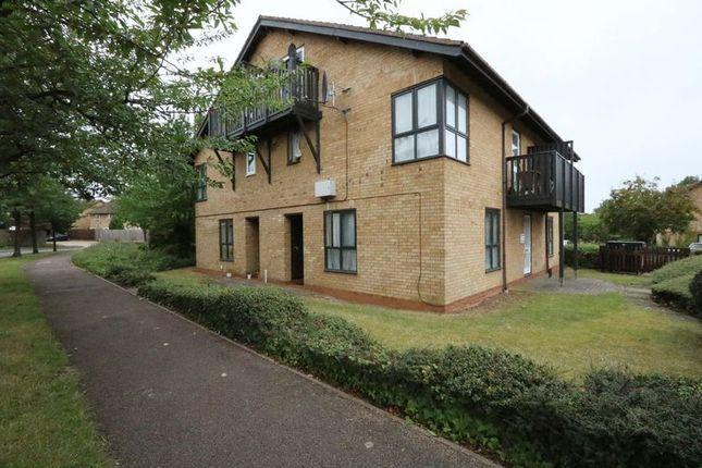Thumbnail Studio for sale in Studley Knapp, Walnut Tree, Milton Keynes