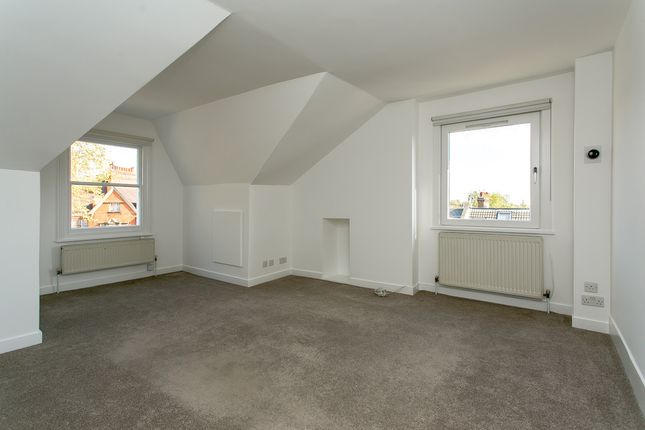 Thumbnail Flat to rent in Mount Nod Road, London