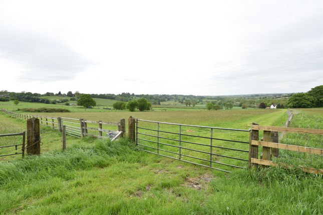 Thumbnail Land for sale in Port Way, Coxbench, Derby
