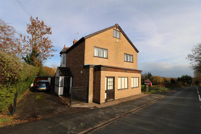Thumbnail Property for sale in Gorsley, Ross-On-Wye