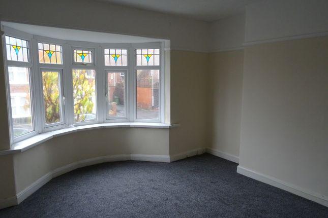 Bedroom of Watt Street, Gateshead, Tyne & Wear NE8