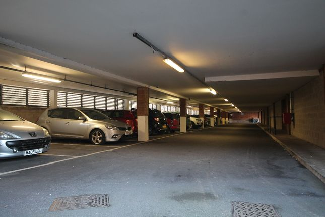 Car Park of Carriage Grove, Bootle L20