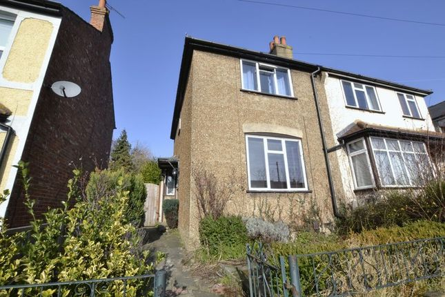 Thumbnail Room to rent in Chipstead Valley Road, Coulsdon
