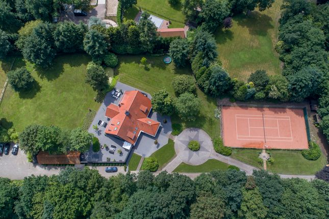 Thumbnail Country house for sale in 1261Hh, Eemnesserweg 39, Netherlands