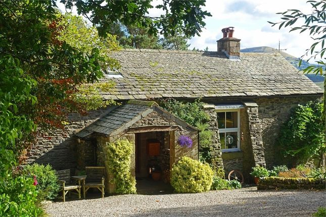 4 bed detached house for sale in Mungrisdale, Near Penrith, Cumbria