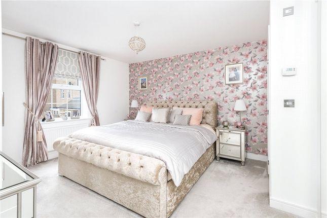 Master Bedroom of Grange Fold, Lightcliffe, Halifax, West Yorkshire HX3