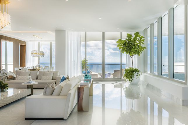 Thumbnail Apartment for sale in 16901 Collins Ave #5603, Sunny Isles Beach, Fl 33160, Usa
