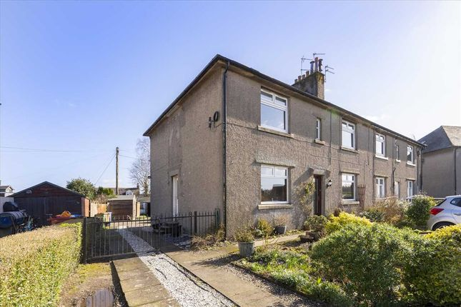 Thumbnail Flat for sale in Lochhead Avenue, Denny