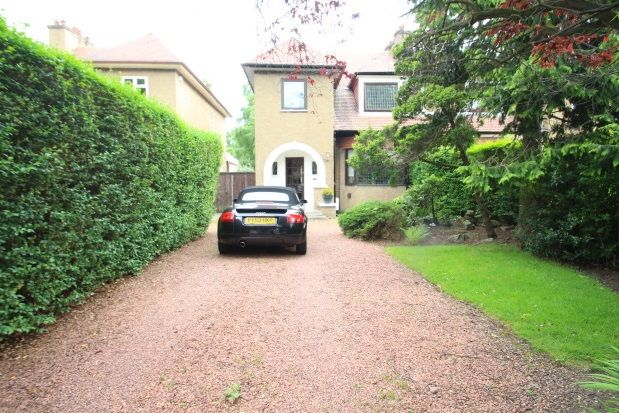 Thumbnail Property to rent in Fernleigh Road, Glasgow