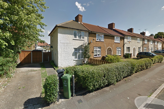 Thumbnail Semi-detached house to rent in Warrington Rd, Dagenham