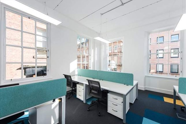 Thumbnail Office to let in West Regent Street, Glasgow