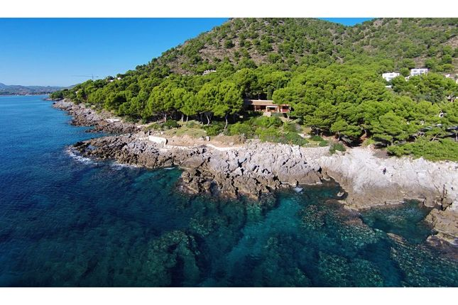 Thumbnail Villa for sale in Spain, Mallorca, Son Servera, Costa De Los Pinos