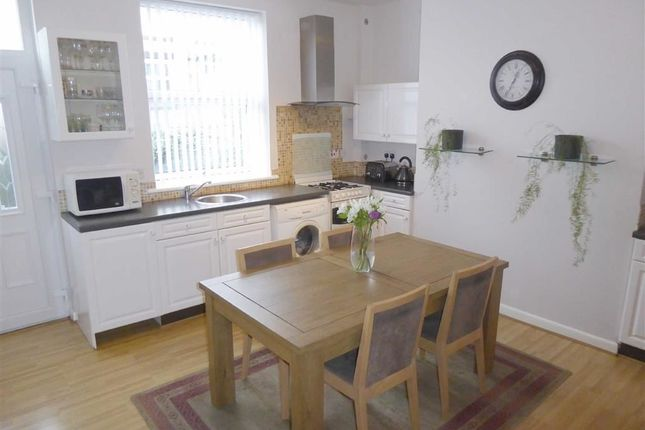 Thumbnail Terraced house for sale in Salisbury View, Armley, Leeds, West Yorkshire