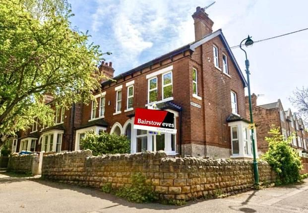 5 bed semi-detached house for sale in Ebers Road, Mapperley Park, Nottingham, Nottinghamshire NG3