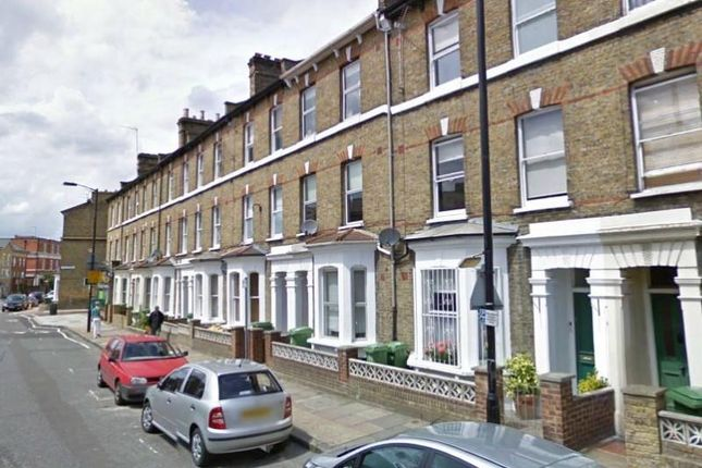 Thumbnail Terraced house to rent in Brook Drive, Elephant & Castle