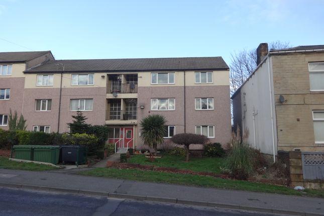 Thumbnail 2 bedroom flat to rent in Wellington Street, Batley