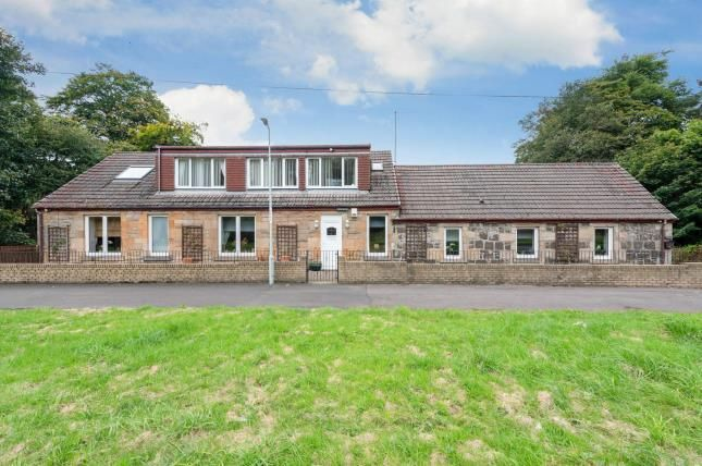 Thumbnail Detached house for sale in Dechmont, Broxburn, West Lothian