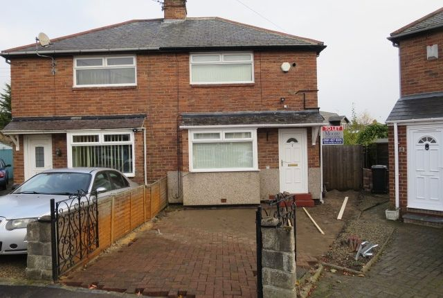 Thumbnail Semi-detached house to rent in Glen Barr, Chester Le Street