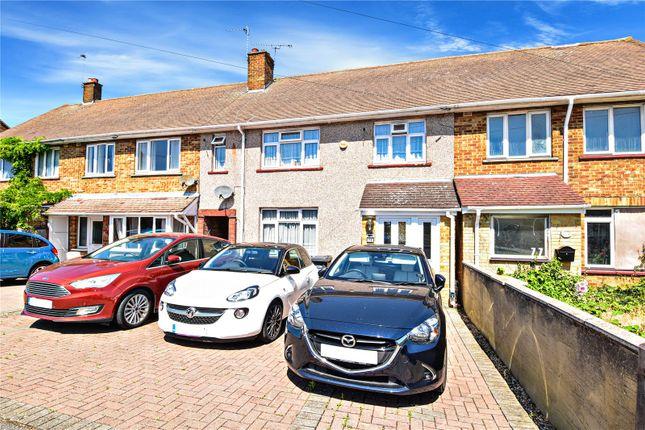 Front External of Farnol Road, Temple Hill, Dartford, Kent DA1