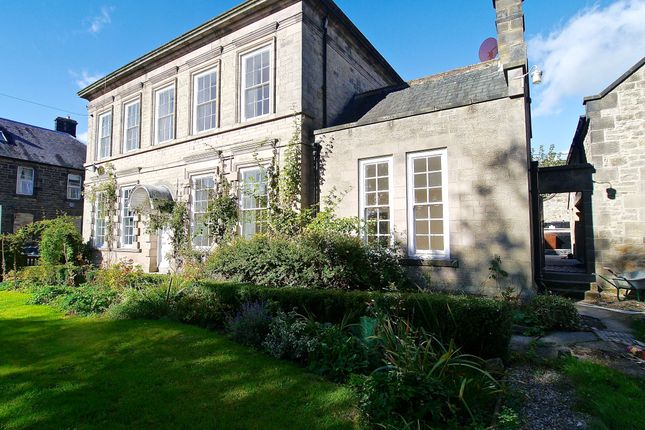 Thumbnail Flat to rent in Bellingham, Hexham