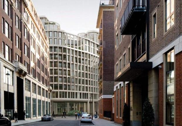 2 bedroom flat for sale in Cleland House, John Islip Street, Westminster, London