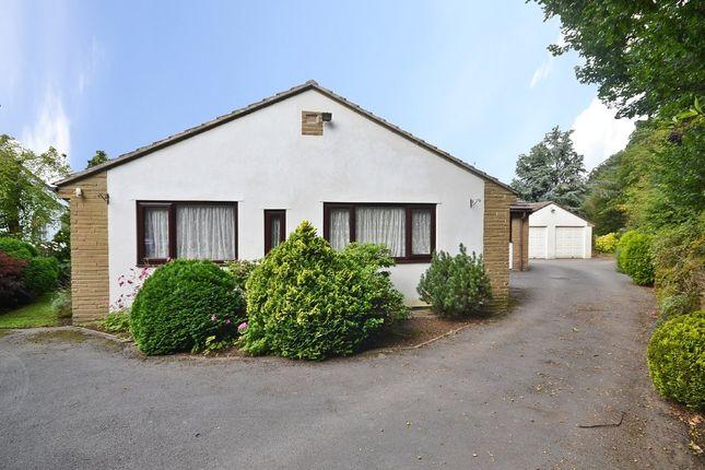 Thumbnail Detached bungalow for sale in Oakenshaw Lane, Walton, Wakefield