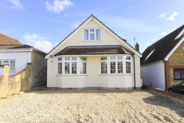 Thumbnail Bungalow to rent in Copperfield Avenue, Hillingdon, Middlesex