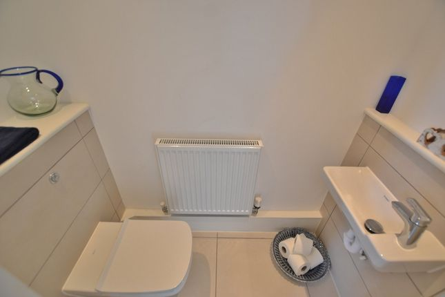 Downstairs WC of The Church Inn, Church Road, Northenden M22