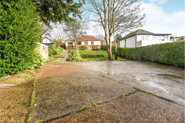 Thumbnail Bungalow for sale in Falmer Road, Brighton, East Sussex