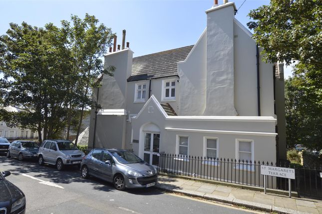 Thumbnail Maisonette for sale in Old Rectory, St Margarets Terrace, St Leonards-On-Sea, East Sussex