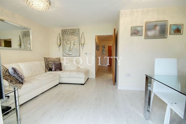Thumbnail Flat for sale in Bole Court, Cecil Road, Enfield