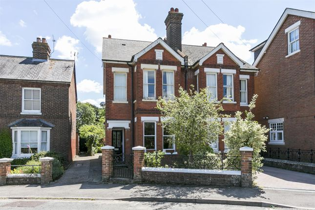 Thumbnail Property for sale in Offham Road, West Malling