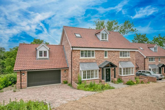 Thumbnail Detached house to rent in Elton Park Hadleigh Road, Ipswich