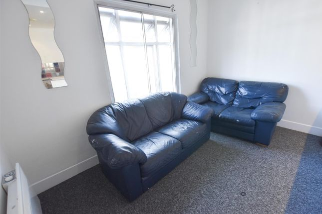 4 bed flat for sale in Granby Street, Leicester LE1