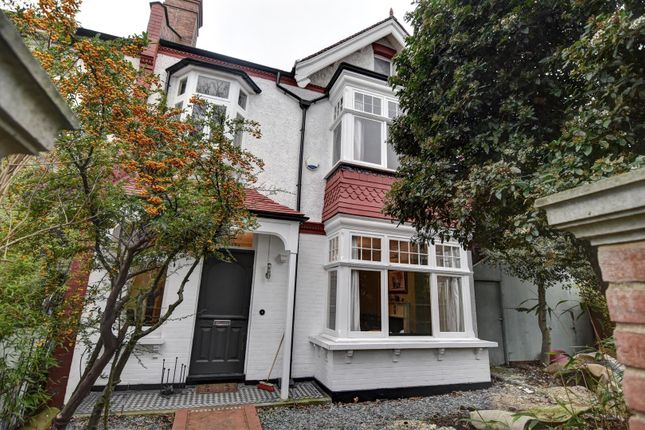 Thumbnail Semi-detached house to rent in Fontaine Road, London