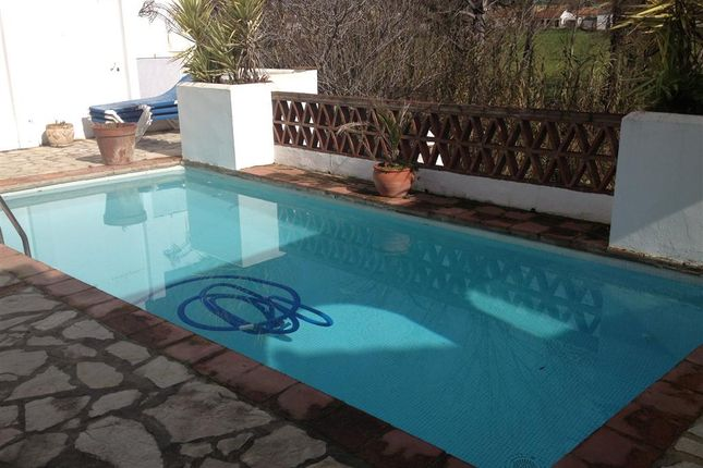 Outdoor Pool of Gaucin, Malaga, Alameda, Málaga, Andalusia, Spain