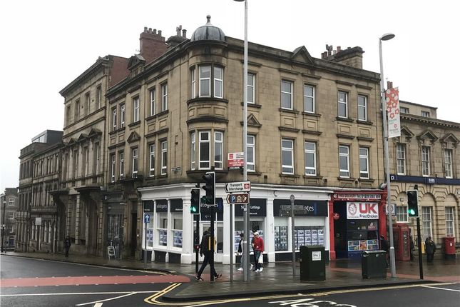 Thumbnail Office for sale in Regent Street, Barnsley, South Yorkshire
