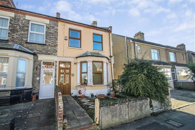 Thumbnail Semi-detached house for sale in Recreation Road, Clacton-On-Sea