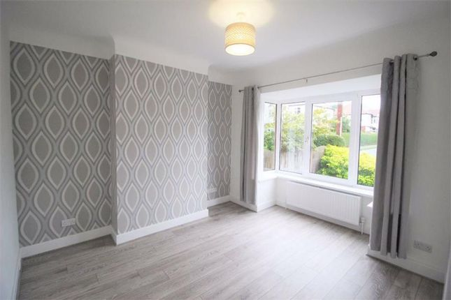 Thumbnail Terraced house to rent in St. Barnabas Road, Mitcham