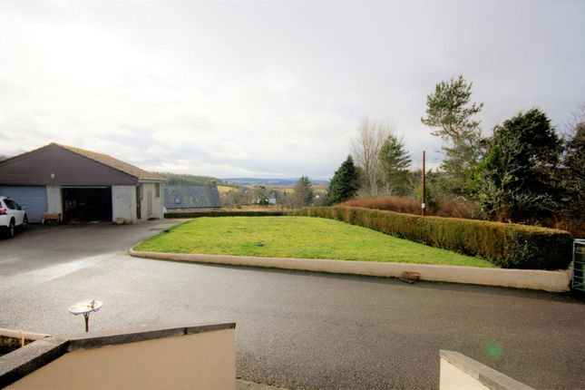 Thumbnail Detached bungalow for sale in Anin, Lairg Muir, Lairg