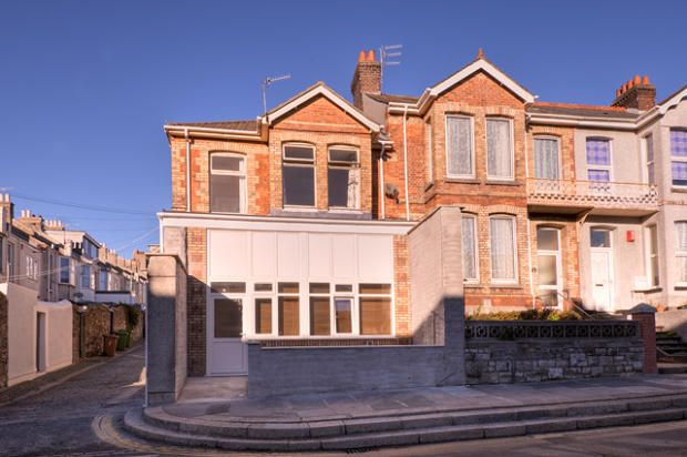 Beaumont Road, St. Judes, Plymouth PL4