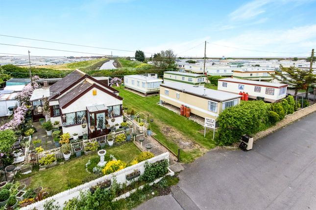 Thumbnail Commercial property for sale in Coronation Road, Ingoldmells, Skegness