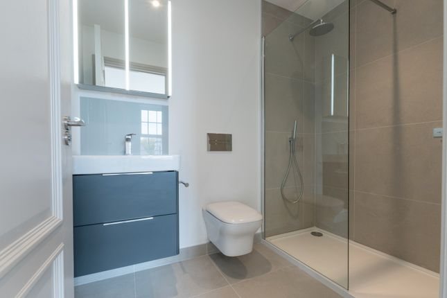 Shower of Brooklands Road, Weybridge KT13