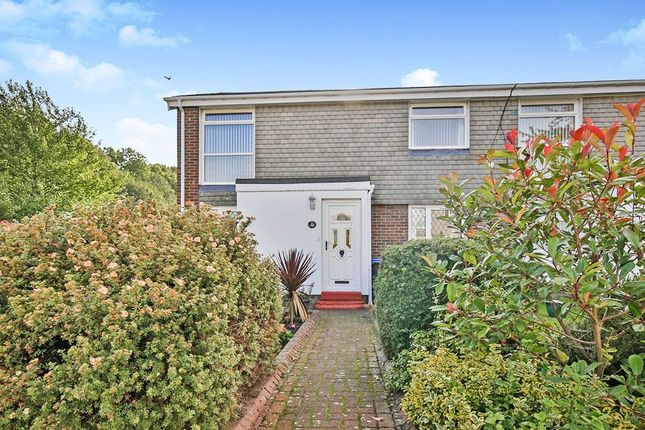 Middleham Close, Ouston, Chester Le Street DH2