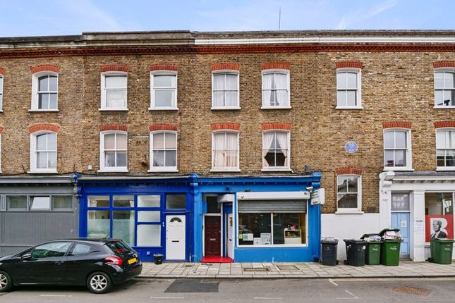 Thumbnail Property for sale in Four Bedroom House & Shop, Shakespeare Road, London