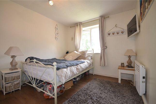 Master Bedroom of Masefield Gardens, Crowthorne, Berkshire RG45
