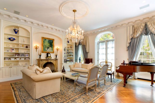 Thumbnail Town house for sale in Upper East Side, New York City, Usa