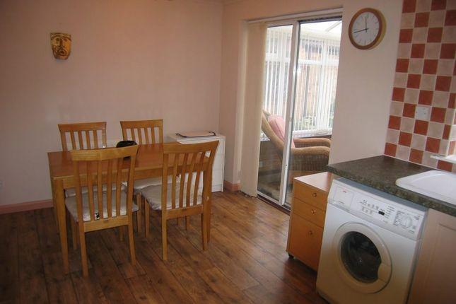Kitchen Dining of Brennan Close, Newcastle Upon Tyne NE15