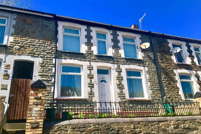 Thumbnail Property to rent in Aberrhondda Road, Porth